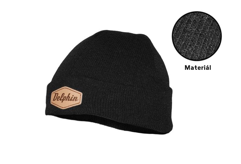 80364fe31 Delphin zimná čapica 750001120 - Najhobby - obchod pre chovateľov ...