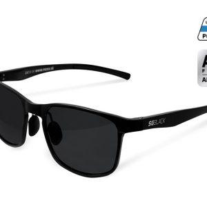 50ecf237d Polarizačné okuliare Delphin SG Black - čierne sklá - Najhobby - obchod pre  chovateľov, záhradkárov a rybárov