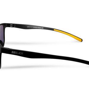 92a059fd6 DomovOblečenieOkuliare Polarizačné okuliare Delphin SG Black – oranžové sklá